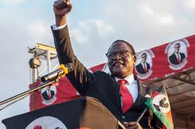 Malawi votes in closely watched presidential re-run - The East African